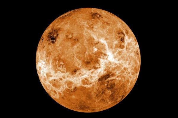 Buy a piece of Venus